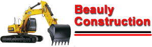 Beauly Construction Logo